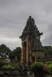 Pura Ulun Danu Bratan temple Stock Photography