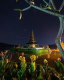 Pura Ulun Danu temple, Bali Stock Image