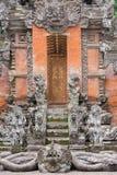 Pura Ulundanu Batur Temple, the important hindu temple in Kintam Stock Photo