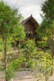 Pura Ulundanu Batur Temple, the important hindu temple in Kintam Stock Images