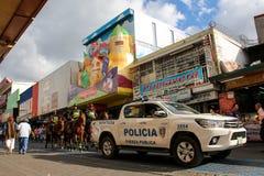 Pura Vida - este é Costa Rica bonito foto de stock