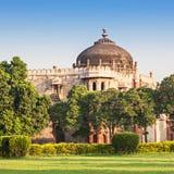 Purana Qila Royalty Free Stock Photography