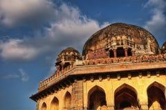 Purana Qila Delhi Stock Photos