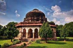Purana Qila Delhi Royalty Free Stock Photos