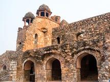 Purana Qila  fort in New Delhi, India Stock Images