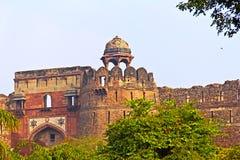 Purana Qila In Delhi Stock Photography