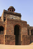 Purana Qila, New Delhi Royalty Free Stock Images