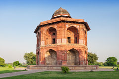 Purana Qila Royalty Free Stock Photo