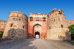 Purana Qila Royalty Free Stock Images