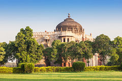 Purana Qila Royalty Free Stock Photos