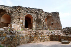 Purana Quila, New Delhi Stock Photos