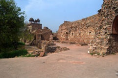 Purana Quila, New Delhi Royalty Free Stock Photography