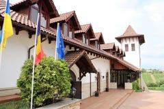 Purcari wytwórnia win, Moldova Obraz Stock