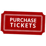 Purchase Tickets Icon Stock Photography