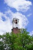 Purdue universitetsområde arkivfoto