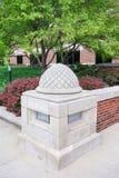 Purdue University campus Royalty Free Stock Photos