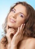 Pure Beauty Royalty Free Stock Photo