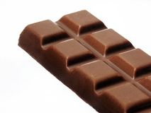 Pure chocolate. Stock Images