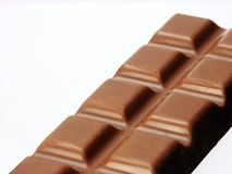 Pure chocolate. Stock Photos