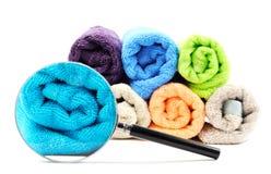 Free Pure Cotton Stock Image - 23909081