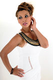 Pure Elegance ! Royalty Free Stock Photo