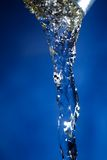 Pure Fresh water Royalty Free Stock Photography