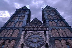 Pure Gothic Stock Images