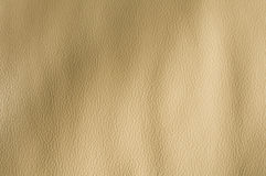 Pure leather background Royalty Free Stock Photography