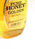 Pure Natural Honey  Royalty Free Stock Photography