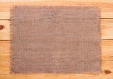 Pure notebook for recording menu, recipe on tablecloth tartan. royalty free stock photos