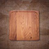 Pure notebook for recording menu, recipe on  tablecloth tartan. Stock Photos