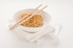 Pure quick meal set Stock Images