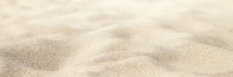 Pure Sand Background royalty free stock photos