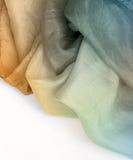 Pure silk Stock Photography