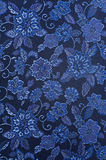 Pure silk textile Royalty Free Stock Photography