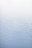 Pure snow background Royalty Free Stock Photography