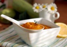 puree warzywo Fotografia Stock