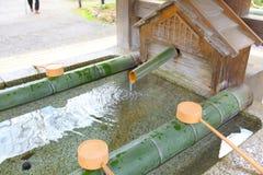 Purification d'eau image libre de droits