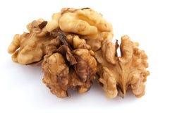 Purified Walnuts Stock Image