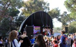 purim торжества Стоковая Фотография RF