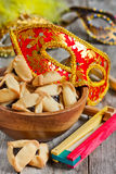 Purim Royalty Free Stock Images