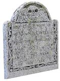 Puritan Stone Stock Photography