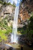 Purling Brook Falls stock images