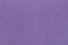 Purper document, Textuur voor achtergrond Royalty-vrije Stock Afbeelding