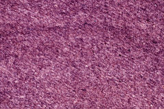 purper kleur gevoeld patroon Stock Fotografie