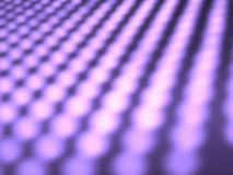 Purper licht serie abstract patroon Royalty-vrije Stock Foto's