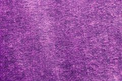 Purper wolmateriaal, achtergrond, textuur, close-up stock foto