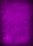 Purpere abstracte grungeachtergrond Stock Foto
