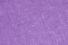 Purpere Roze backround - Linnencanvas - Voorraadfoto royalty-vrije stock afbeelding