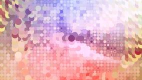 Purpere van de de Illustratie grafische kunst van Violet Pink Background Beautiful elegante het ontwerpachtergrond royalty-vrije illustratie